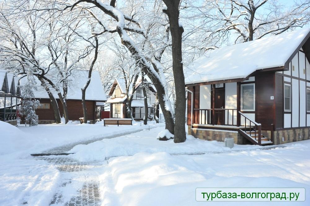база отдыха зимние каникулы 2018г ленинградская область